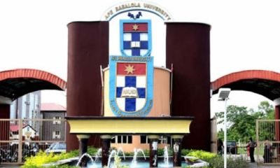 ABUAD school fees