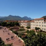 Courses Offered In Stellenbosch University