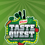 Knorr Taste Quest Registration Form