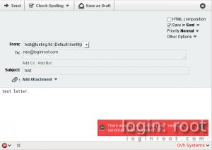 sendmail_error