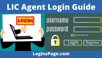 LIC Agent Login Guide