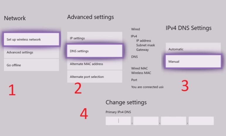 Xbox Download Error 0x87e00005