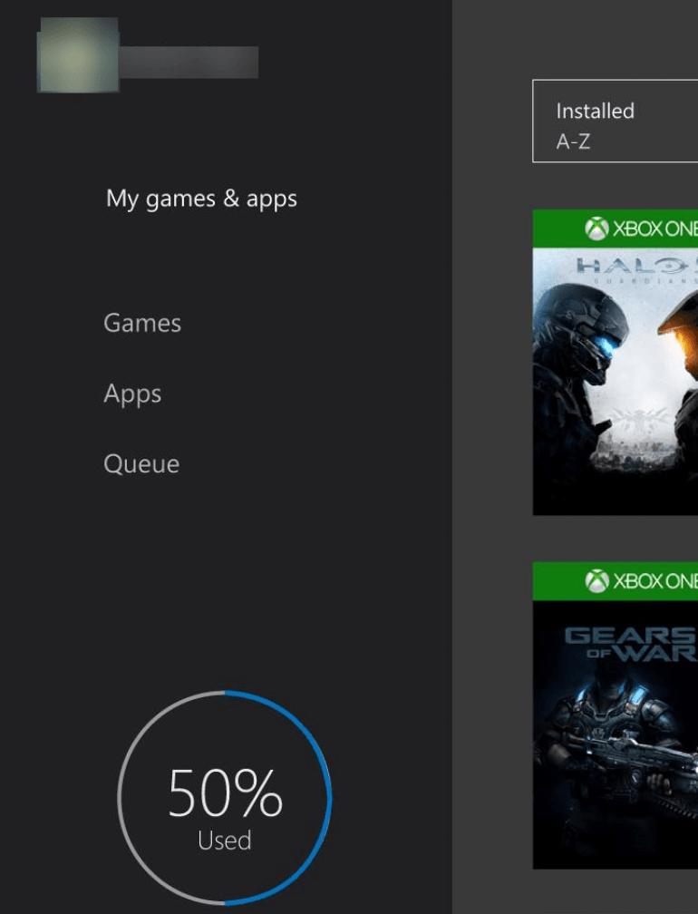 Xbox One Error Code