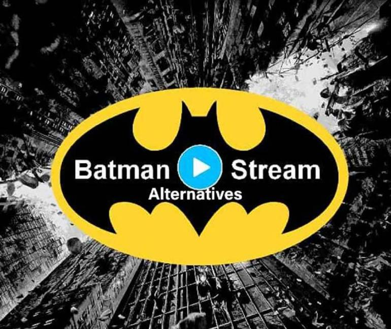 BatmanStream