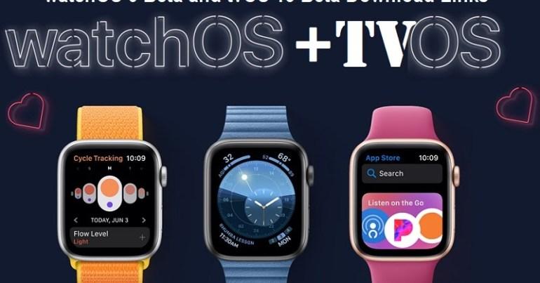 WatchOS 6.1 Beta 2