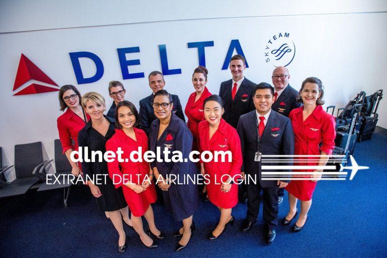 Delta Extranet Login