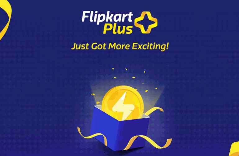 Flipkart Plus Logo | logintips.net