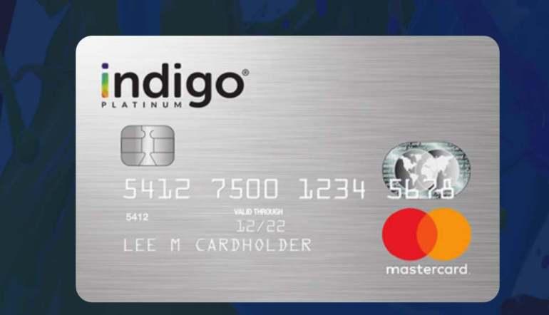 Indigo Logo | logintips.net