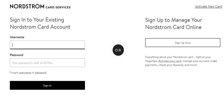 Nordstrom Logo | logintips.net