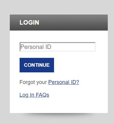 My Account Access Login | logintips.net