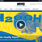 nyc water board login