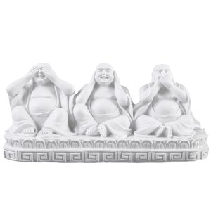 see no evil, speak no evil, hear no evil, buddhas, see hear speak no evil buddhas