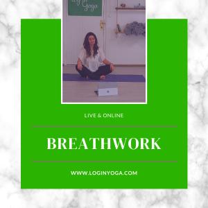 breathwork, pranayama, live online, online, yoga