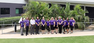 This is an image of the Goondir Health Services corporate team