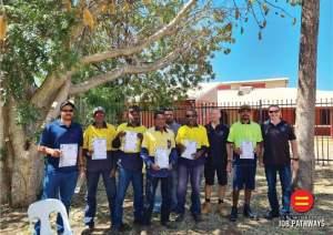 East Kimberley Job Pathways