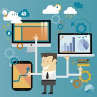 LogiSam Développement de solutions informatiques