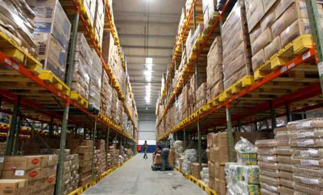 """Home 2 The UK's Smart Warehousing Marketplace - [rev_slider alias=""""bslide""""] LogistCompare connects organisations needing warehouse storage space with warehouse providers. Our platform allows warehouse pr"""
