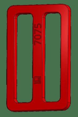 Belt sliser 38 mm
