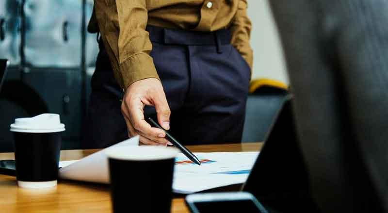 3 eixos da abrangência da gestão do Supply Chain