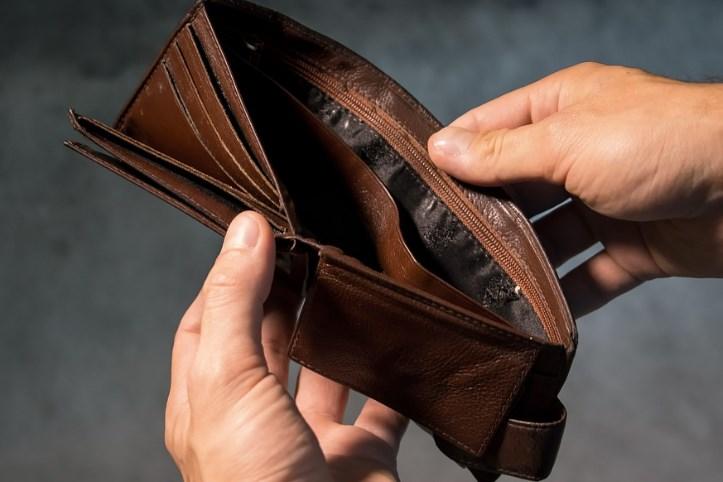 Aviso de roubo de documentos protege seu CPF