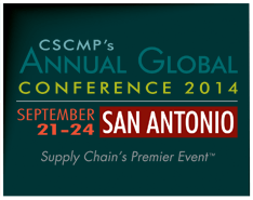 CSCMP - Council of Supply Chain Management Professionals