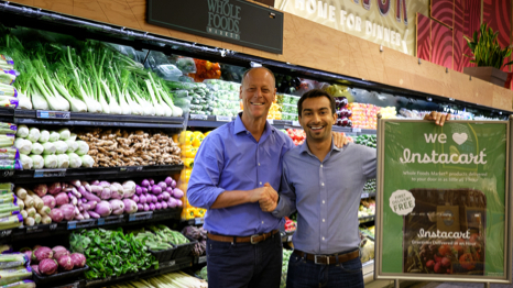 How Amazon Changed Whole Foods | Logistics Viewpoints