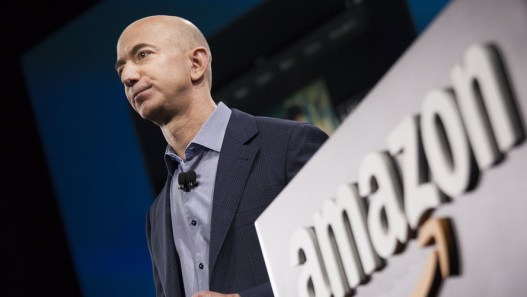 Amazon is winning