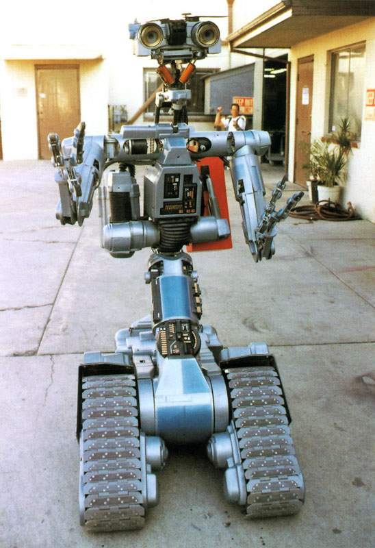 The Robot Uprising Reaches the Store | Logistics Viewpoints