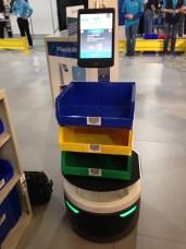 modex locus robotics