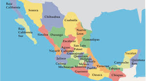 Mexico The Land of Sunshine Tequila andAutomated Warehouses