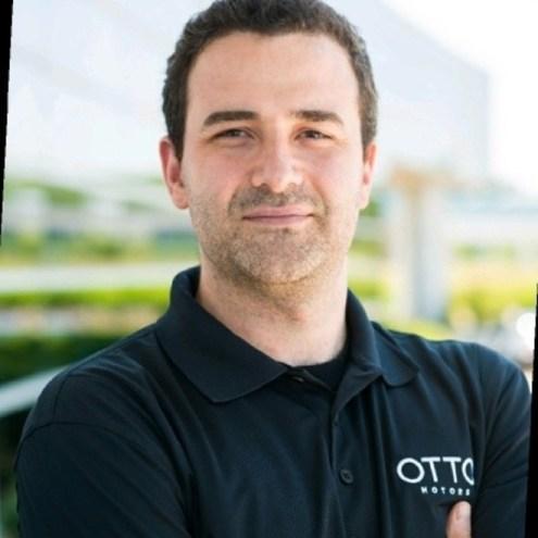 OTTO Motors CEO