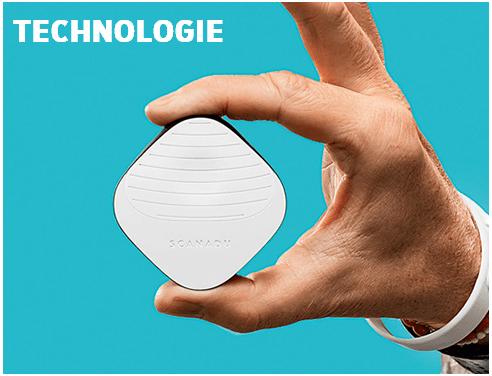 Indiegogo Technologie