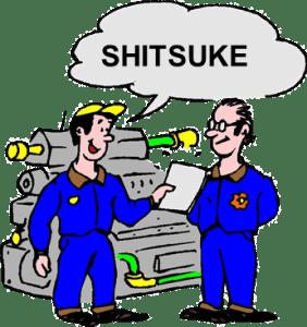 Shitsuke