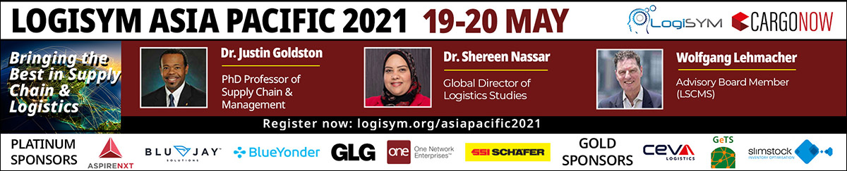 LogiSYM Asia Pacific 2021 Conference