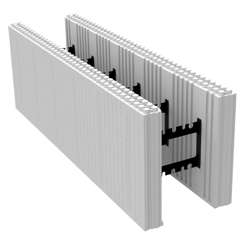 Icf Concrete Forms