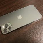 iPhone12 ProのLiDARを使った距離計測ARアプリケーション