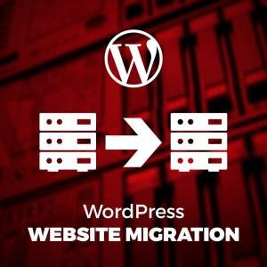Wordpress Website Migration Service Ludhiana Punjab India by Logixtree Networks