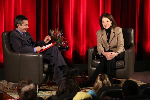 Lansing - Sherry Lansing:  Hollywood Master