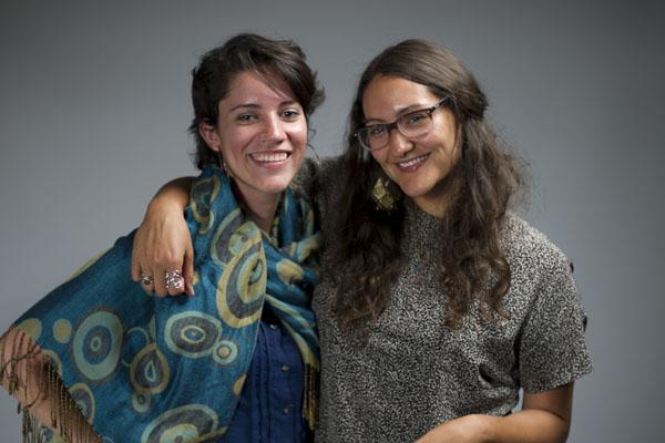 AD Headshot - LMU Alum Jenniffer Castillo's Film Premieres at LA Film Fest