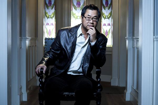 James Wong LL1 - From The Alum-Files: James Wong