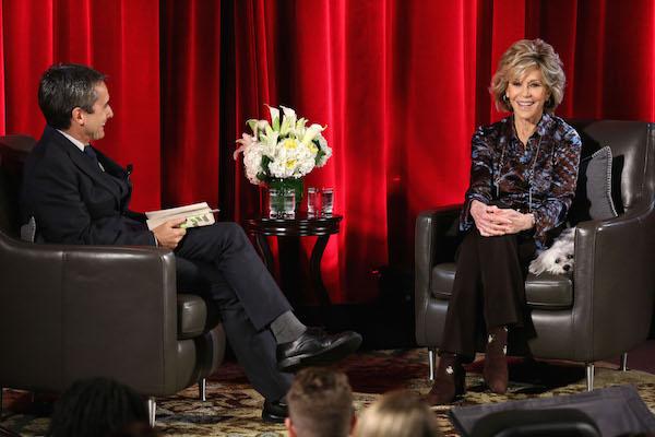 Jane Fonda 0141 - Hollywood Master: Jane Fonda