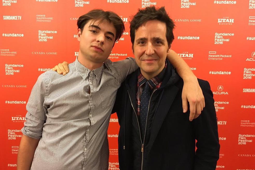 LL WILL - Alum Will Lennon's Documentary Premieres at Sundance