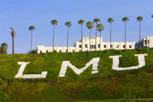 LMU LL 300x200 - SFTV Ranked Among Top 10 Film Schools Nationally