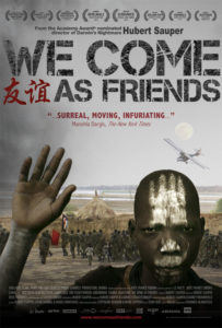we come as friends 203x300 - Monday Night Series: We Come as Friends