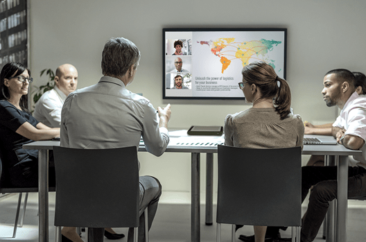 GoToMeeting Review: Inroom features