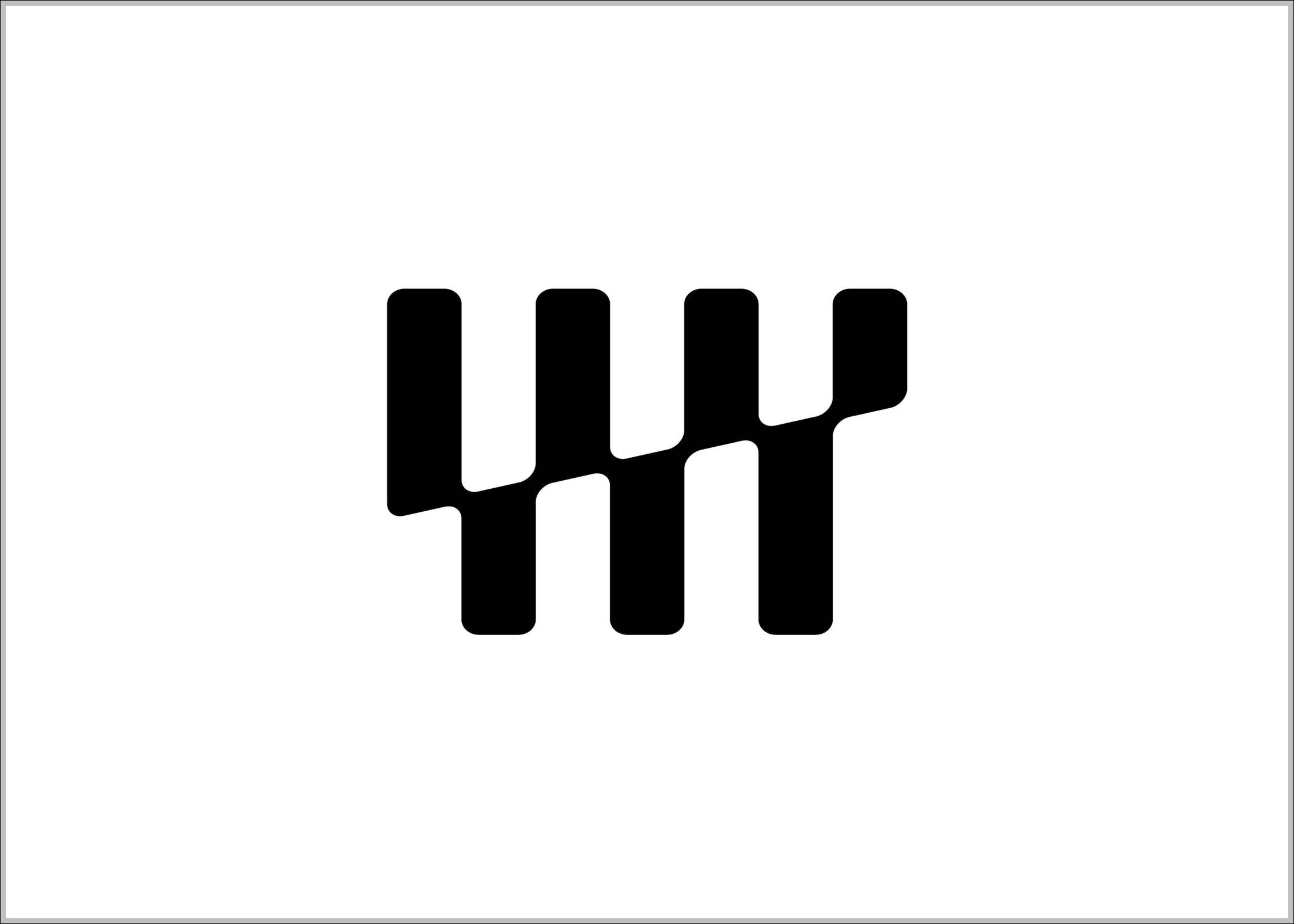 Fourthird Trademark Logo Sign