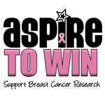 Aspire To Win (Breast Cancer)