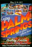 Enjoy Palm Springs, Healthy Friction May 2011