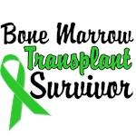Bone Marrow Transplant Survivor Shirts & Gifts