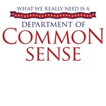 Department of Common Sense